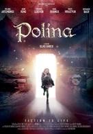 Polina - International Movie Poster (xs thumbnail)