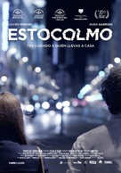 Stockholm - Mexican Movie Poster (xs thumbnail)