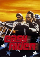 Easy Rider - Movie Cover (xs thumbnail)