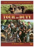 """Tour of Duty"" - DVD movie cover (xs thumbnail)"
