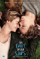 The Fault in Our Stars - Australian Movie Poster (xs thumbnail)
