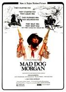 Mad Dog Morgan - Movie Poster (xs thumbnail)