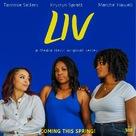 """LIV"" - Movie Poster (xs thumbnail)"