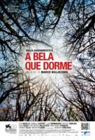 Bella addormentata - Brazilian Movie Poster (xs thumbnail)