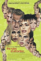 The Rules of Attraction - Movie Poster (xs thumbnail)