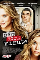 New York Minute - Movie Poster (xs thumbnail)
