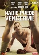 The Set-Up - Spanish DVD cover (xs thumbnail)