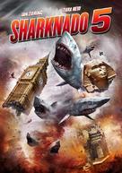 Sharknado 5: Global Swarming - Movie Cover (xs thumbnail)