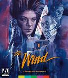 The Wind - British Movie Cover (xs thumbnail)