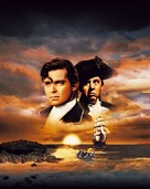 Mutiny on the Bounty - Movie Cover (xs thumbnail)
