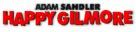 Happy Gilmore - Logo (xs thumbnail)