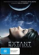 """Extant"" - Australian DVD movie cover (xs thumbnail)"