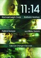 11:14 - Movie Poster (xs thumbnail)