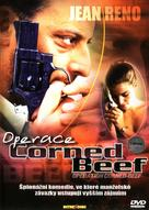 Opération Corned-Beef, L' - Czech Movie Cover (xs thumbnail)