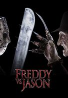 Freddy vs. Jason - Movie Cover (xs thumbnail)