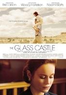 The Glass Castle - Dutch Movie Poster (xs thumbnail)