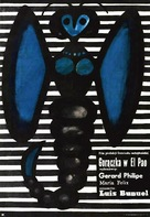 Fièvre monte à El Pao, La - Polish Movie Poster (xs thumbnail)