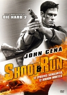 12 Rounds - French DVD movie cover (xs thumbnail)
