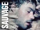 Sauvage - British Movie Poster (xs thumbnail)