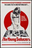 Die stewardessen - Movie Poster (xs thumbnail)