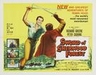 Sword of Sherwood Forest - Movie Poster (xs thumbnail)