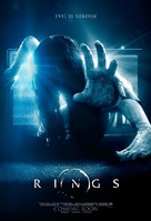Rings - Movie Poster (xs thumbnail)
