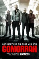 """Gomorra"" - Movie Poster (xs thumbnail)"