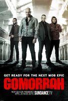 """""""Gomorra"""" - Movie Poster (xs thumbnail)"""