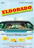 Eldorado - German Movie Poster (xs thumbnail)