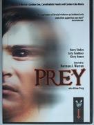 Prey - DVD cover (xs thumbnail)