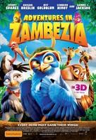 Zambezia - Australian Movie Poster (xs thumbnail)