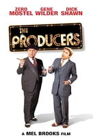 The Producers - Movie Cover (xs thumbnail)