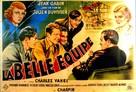 La belle équipe - French Movie Poster (xs thumbnail)