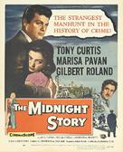 The Midnight Story - Movie Poster (xs thumbnail)