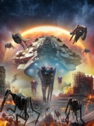 Alien Outbreak - Key art (xs thumbnail)