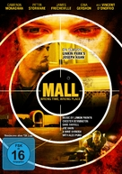 Mall - German DVD cover (xs thumbnail)
