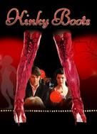 Kinky Boots - poster (xs thumbnail)