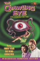 The Trollenberg Terror - DVD cover (xs thumbnail)
