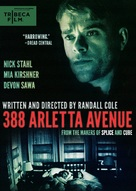 388 Arletta Avenue - DVD cover (xs thumbnail)