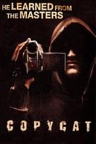Diary of a Serial Killer - poster (xs thumbnail)