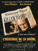The Chamber - French Movie Poster (xs thumbnail)