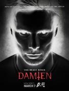 """Damien"" - Movie Poster (xs thumbnail)"