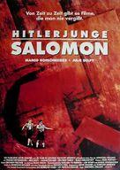 Europa Europa - German Movie Poster (xs thumbnail)