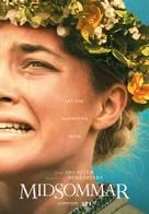 Midsommar - Swiss Movie Poster (xs thumbnail)