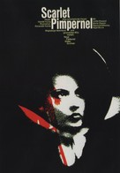 The Scarlet Pimpernel - German Movie Poster (xs thumbnail)