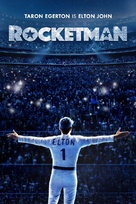 Rocketman - Movie Cover (xs thumbnail)