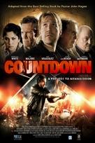 Jerusalem Countdown - Movie Poster (xs thumbnail)