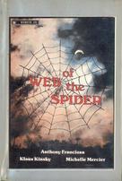 Nella stretta morsa del ragno - British poster (xs thumbnail)