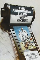 The Andromeda Strain - British Theatrical poster (xs thumbnail)