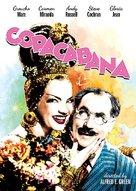 Copacabana - DVD cover (xs thumbnail)
